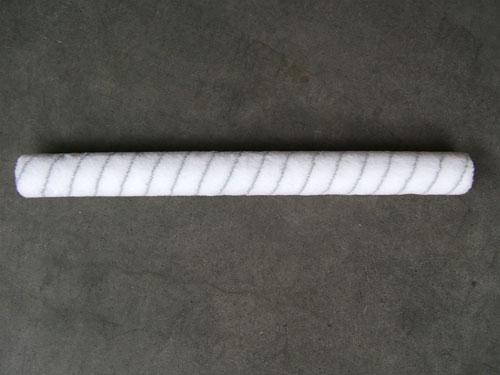 Nylonroller 70 cm grijze draad